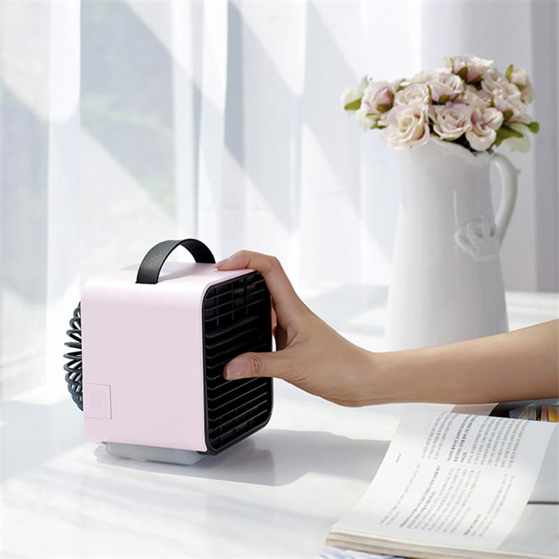 黑科技便携空调
