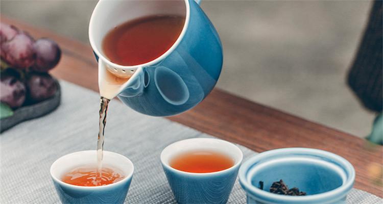 养生系礼物,这些精致茶具真的很好~