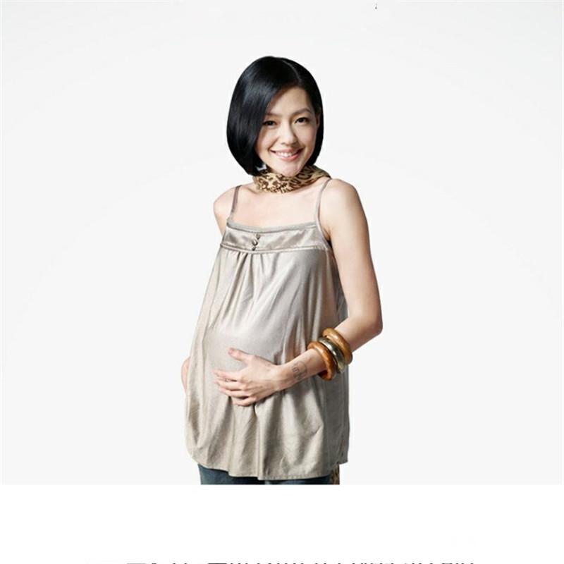 银纤维孕妇防辐射服
