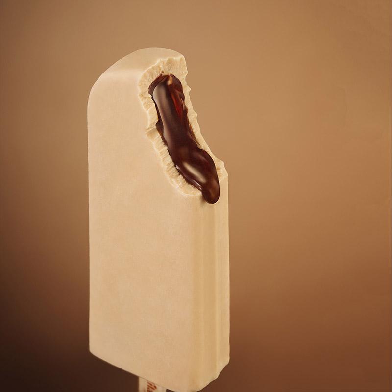 好利来半熟芝士冰淇淋