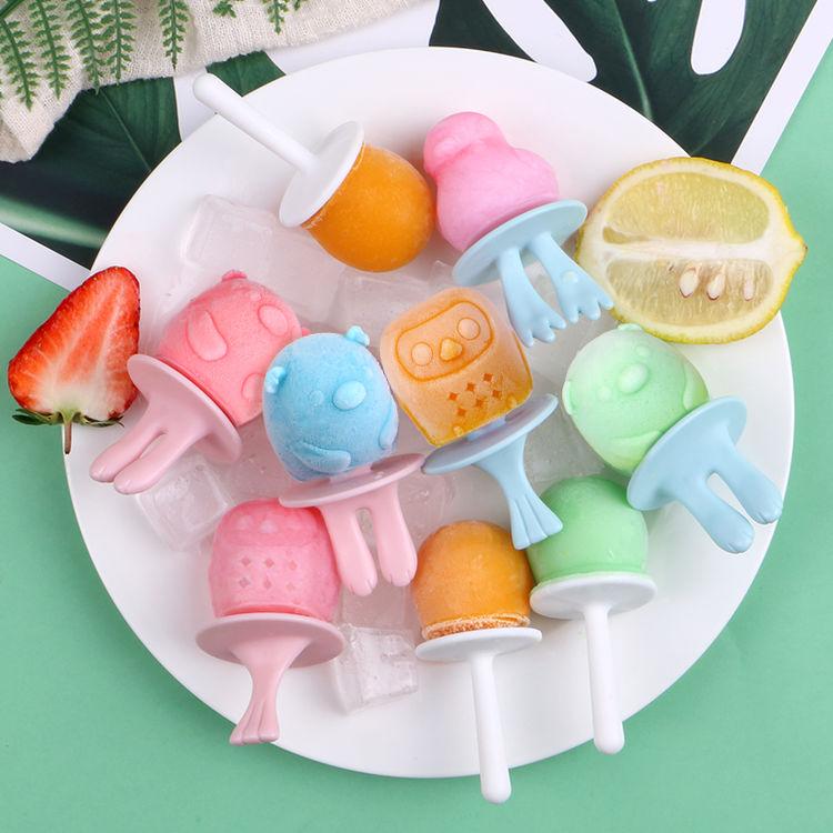 ,不吃冰淇淋的夏天,和咸鱼有什么区别?