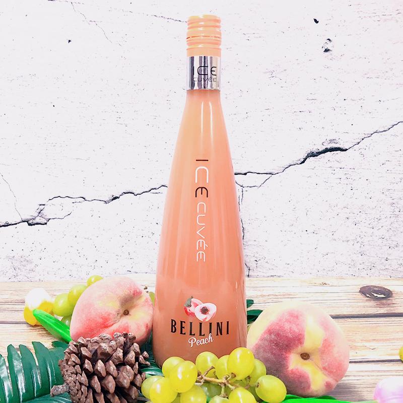 Bellini蜜桃甜起泡酒