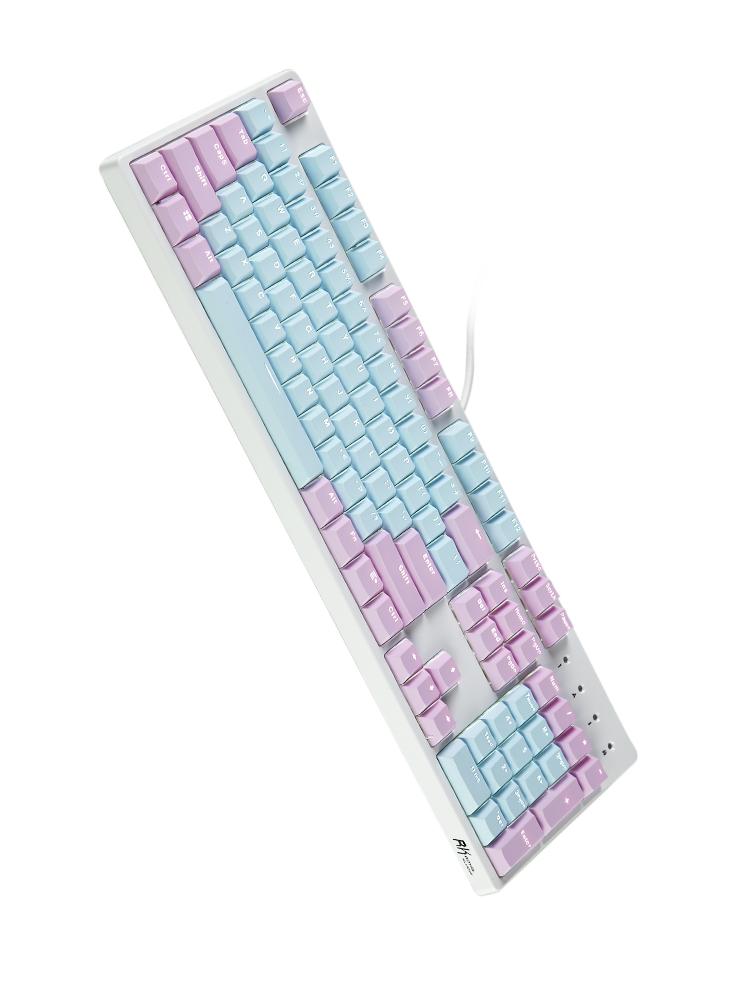 RK987机械键盘