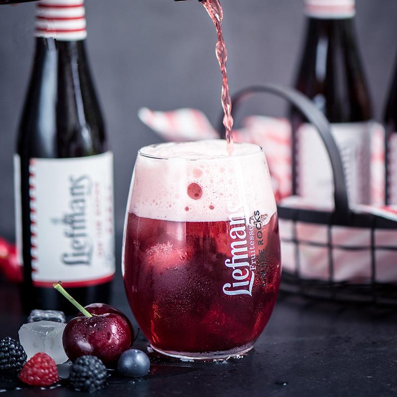 Liefmans比利时进口啤酒