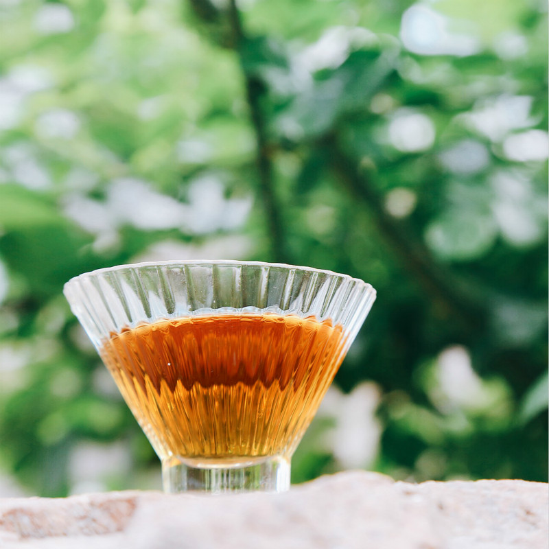 几盏浮生 | 窖藏青梅十年陈 青梅酒