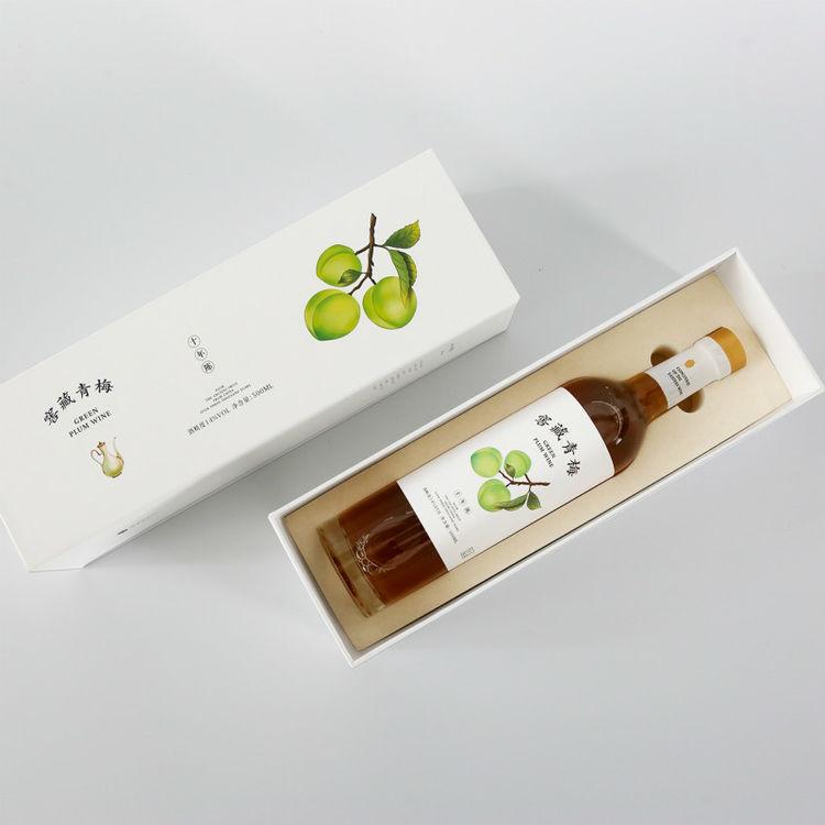 原果发酵  十年窖藏,自营精选|窖藏鲜酿,青梅入酒