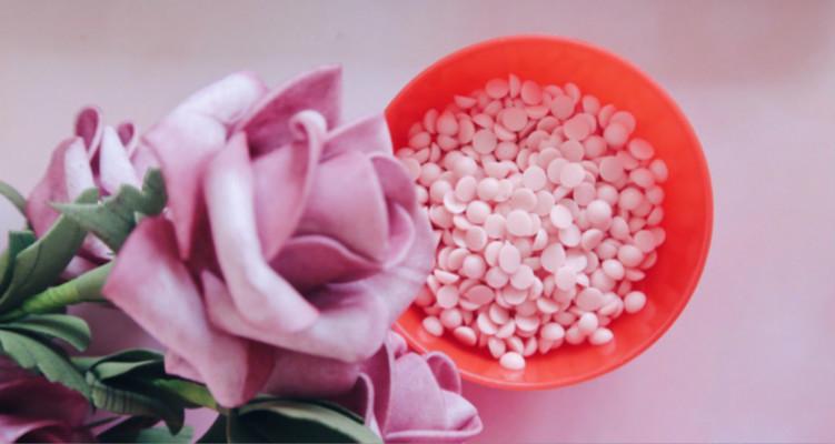 你和那些精致的小仙女到底有什么不一样?