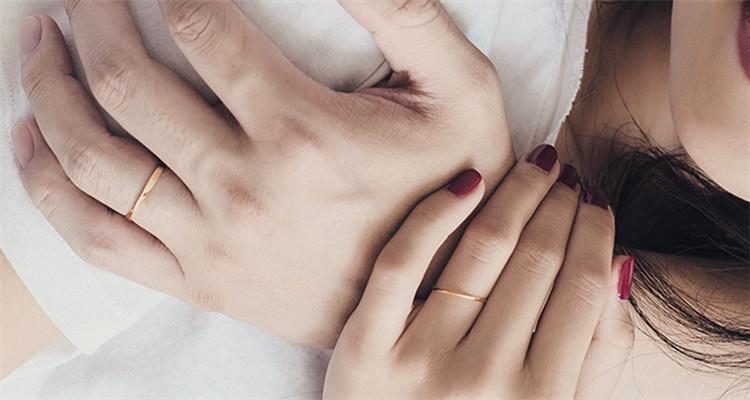 爱の信物丨把爱戴在手上