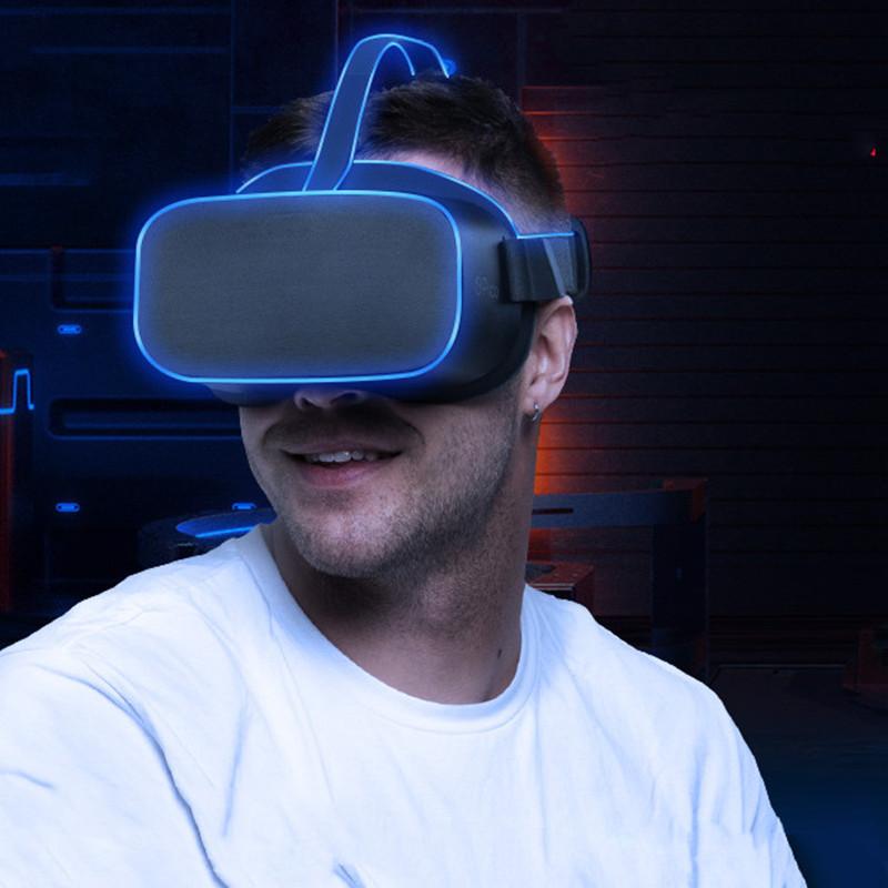 小怪兽VR眼镜套装