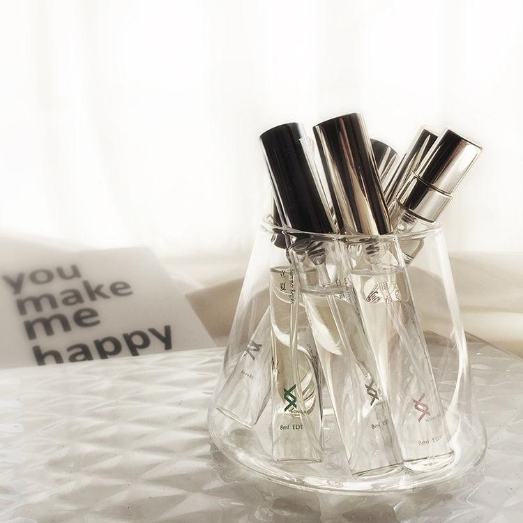 ,日常精致|好闻到哭的国产小众香水清单
