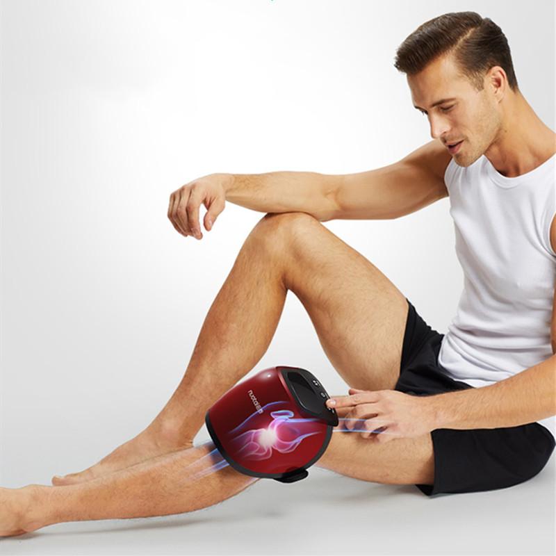 膝盖关节理疗仪