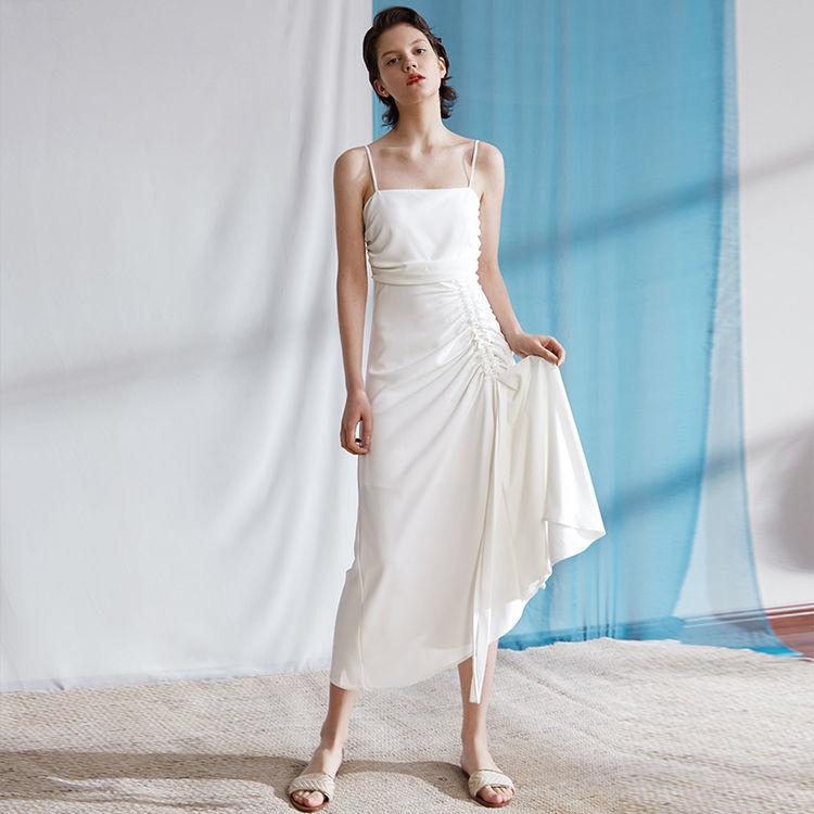 ,夏日穿搭 仙女必入的甜美复古连衣裙