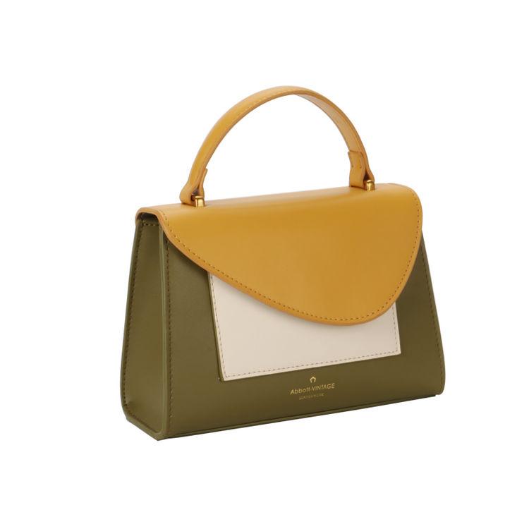 ,時尚出街,就差這一個平價又大牌的包包了!