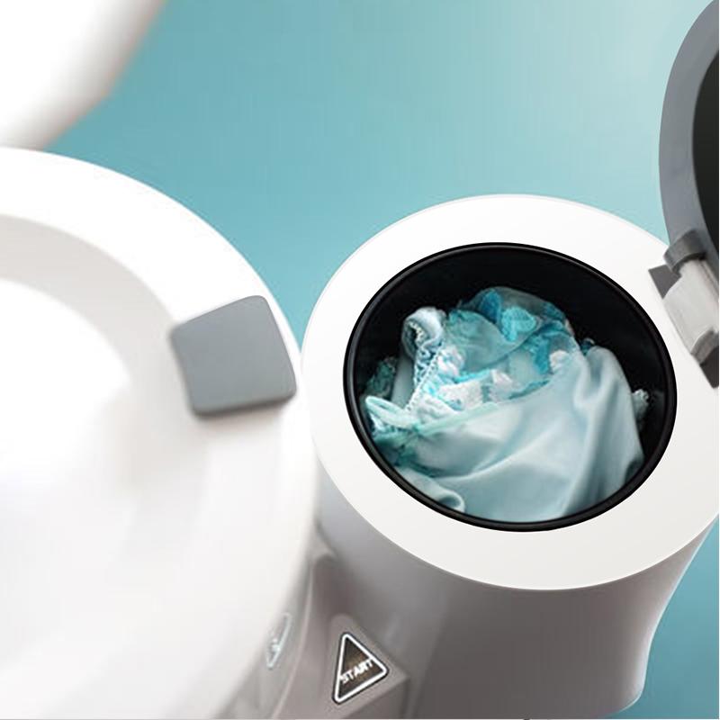 笑脸科技内裤洗护机