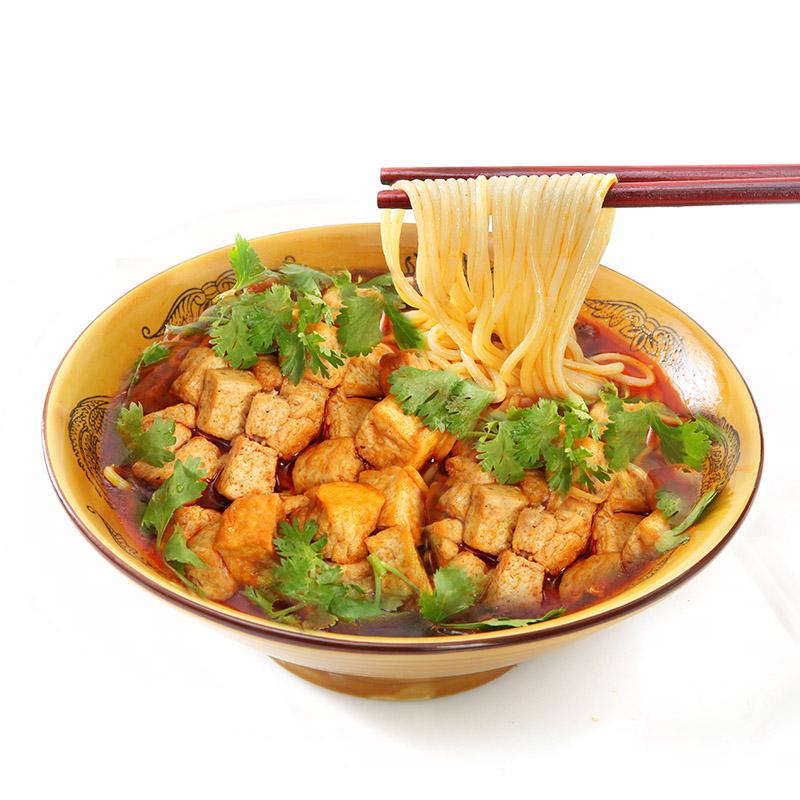襄故里 襄阳豆腐面