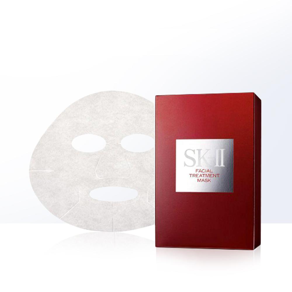 SK-II进口护肤面膜