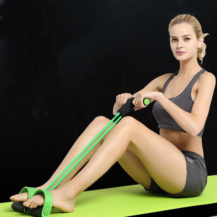 ,听说练瑜伽的小姐姐气质都很棒