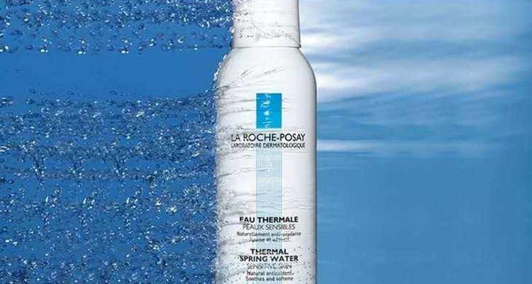 人手一瓶的夏日喷雾,让肌肤随时随地喝饱水