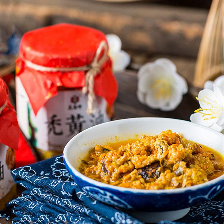 ,米饭杀手的终极秘密武器——拌饭酱!