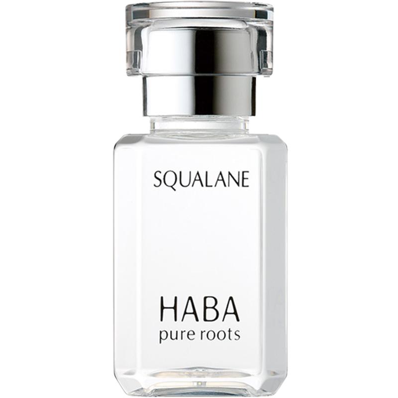 HABA 鲨烷精纯美容油