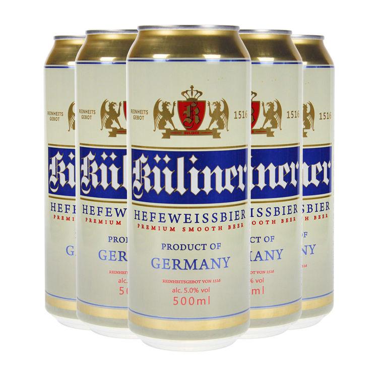 ,味蕾挑战|舌尖上的德国啤酒