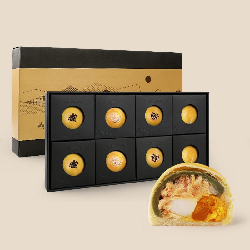 苏式月饼礼盒