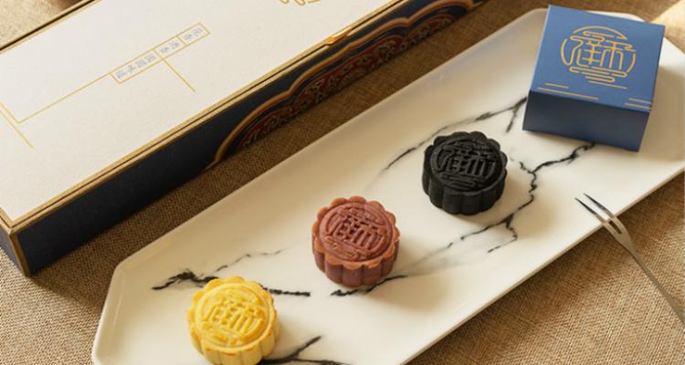 今年最貌美的月饼礼盒,为你一站式配齐