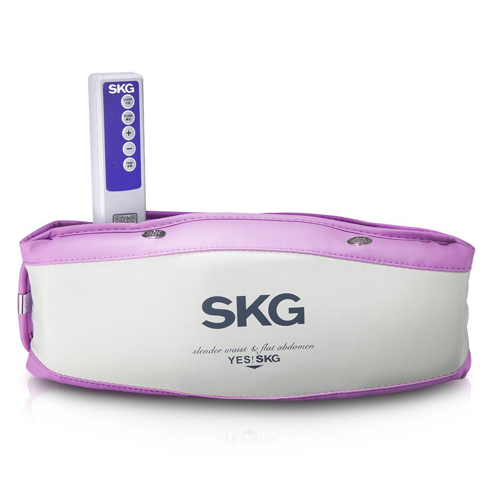 SKG甩脂机按摩腰带