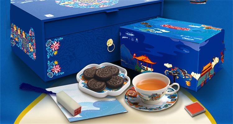 中秋节丨送上这些老少皆宜的糕点礼盒,真的很贴心