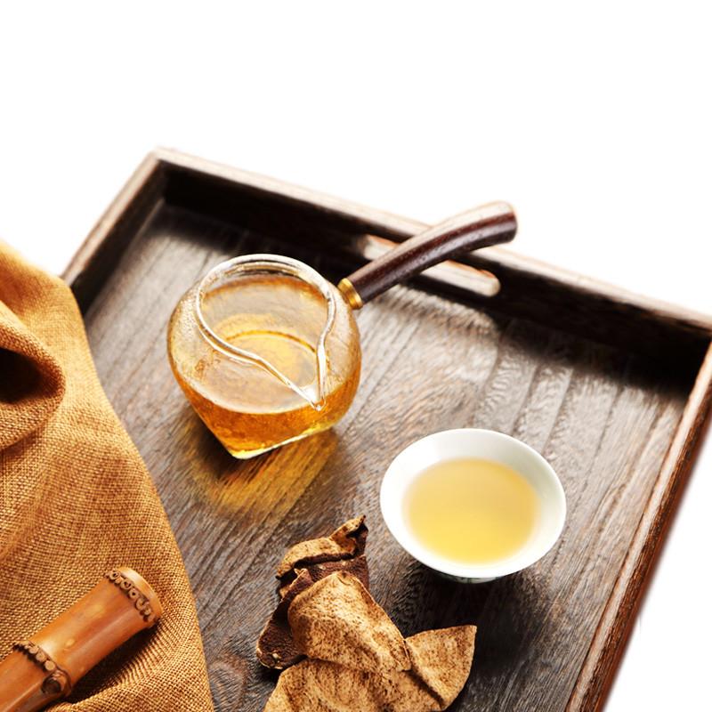 茶坑梁15年陈皮