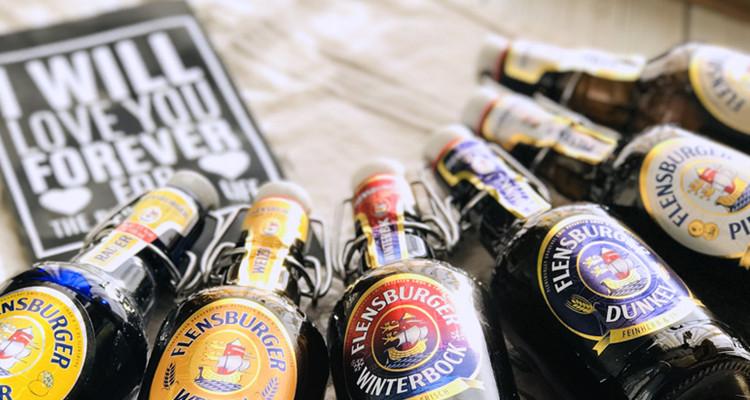 味蕾挑战|舌尖上的德国啤酒