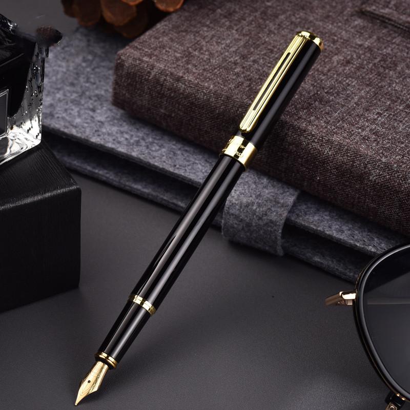 公爵N12铱金钢笔