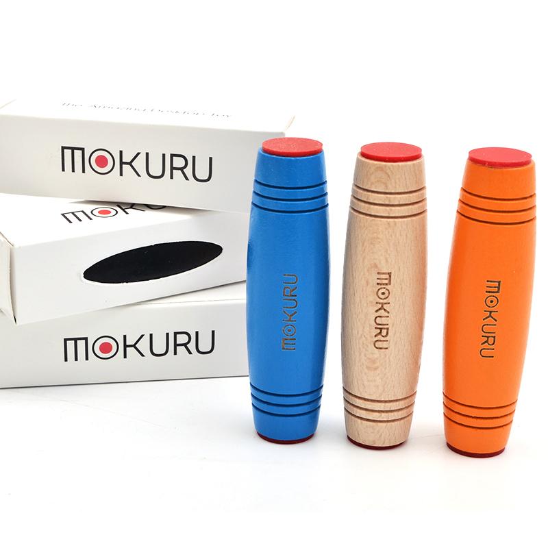 mokuru创意木头棒棒