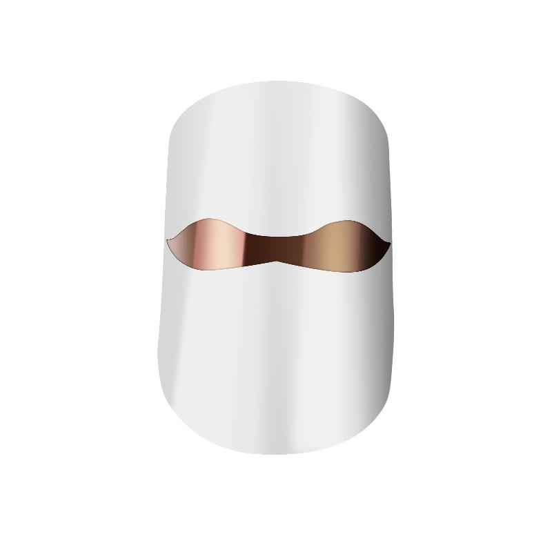 光子嫩肤仪面罩