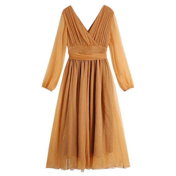 ,拍旅行美照,怎么能没有一条漂亮的新裙子!