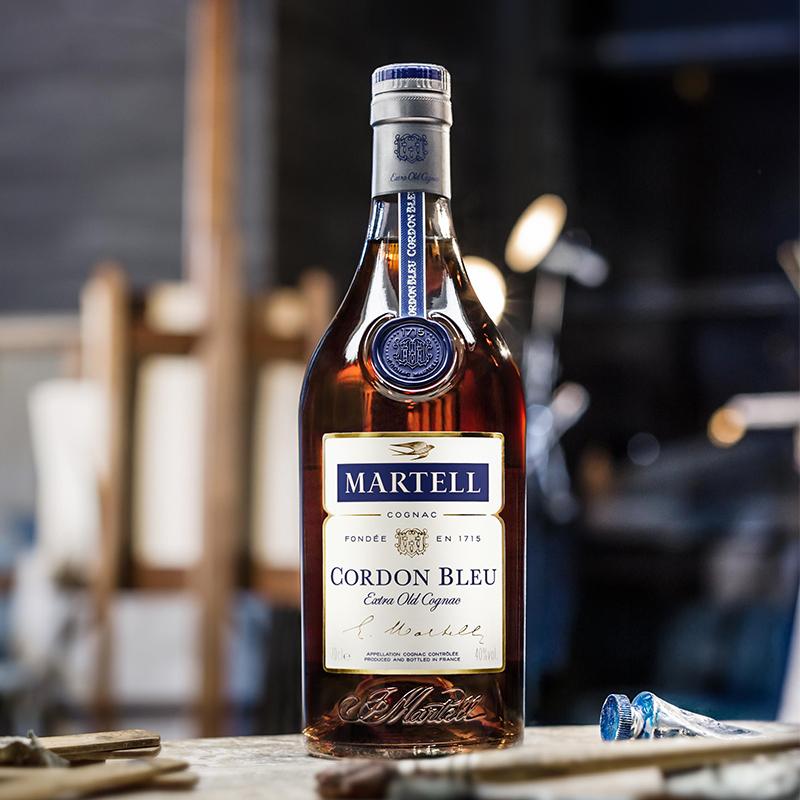 Martell蓝带 法国干邑白兰地