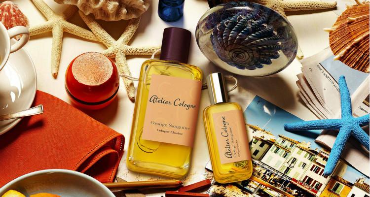 8款盐系中性香水,越闻越上瘾