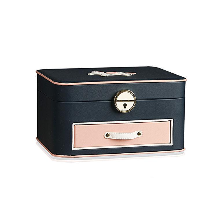 ,仙女本仙的首饰盒,梳妆台怎能没有它