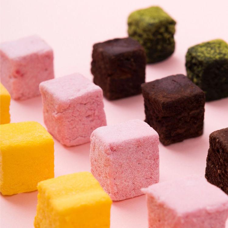 ,这里不生产糖果,但我们是甜蜜的搬运工