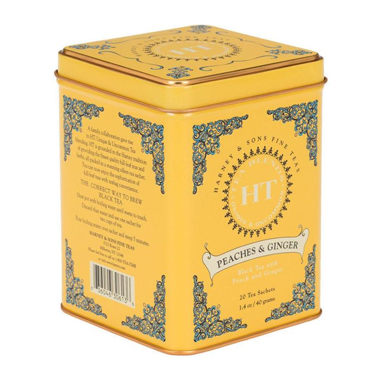 ,高颜值又好喝的茶包,这个秋冬让你爱上喝水