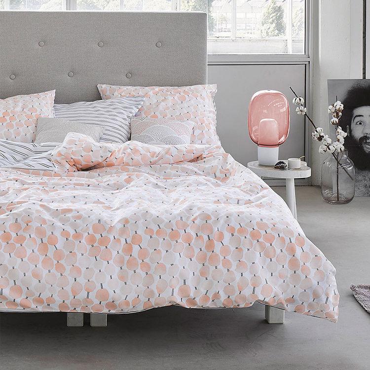 ,超美的床上四件套丨啊我被我的床封印了!