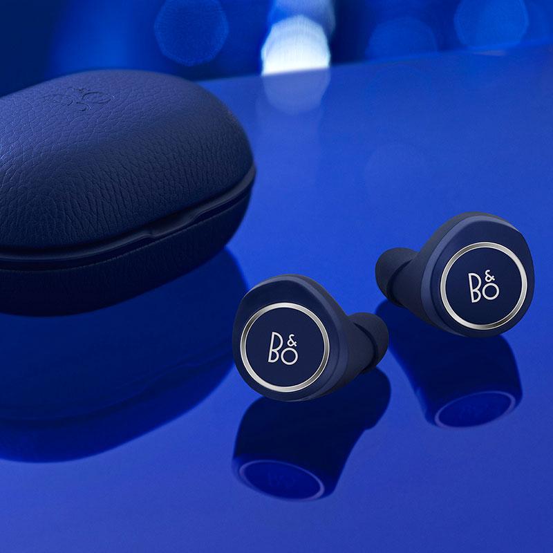 B&O E8无线蓝牙耳机