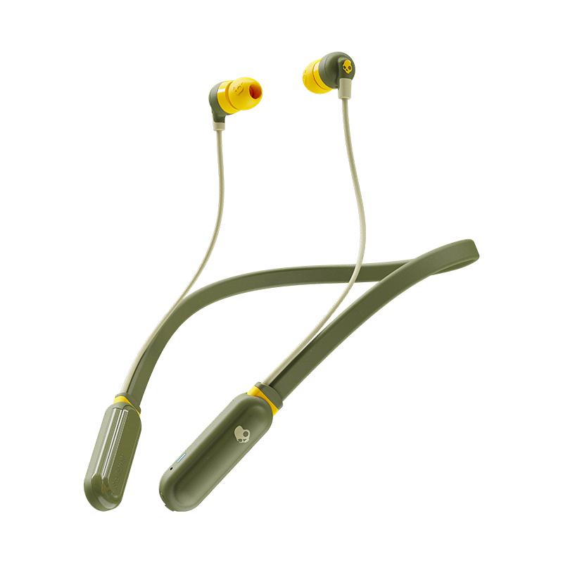 skullcandy Ink'd+ Wireless蓝牙耳机