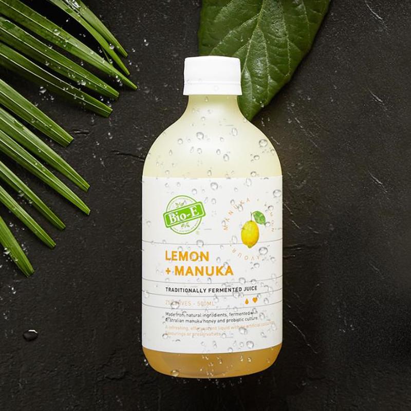 bio-e澳洲柠檬酵素果冻原液
