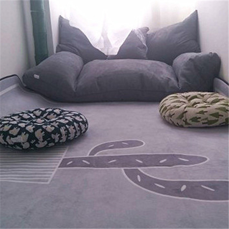 双人懒人沙发