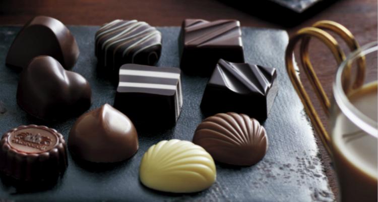 这些世界顶级巧克力,与TA一起细细品味