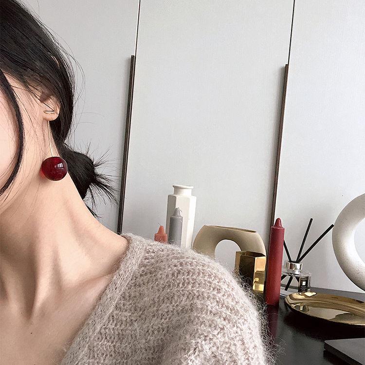,谁戴谁天仙丨私藏绝美小众耳环推荐