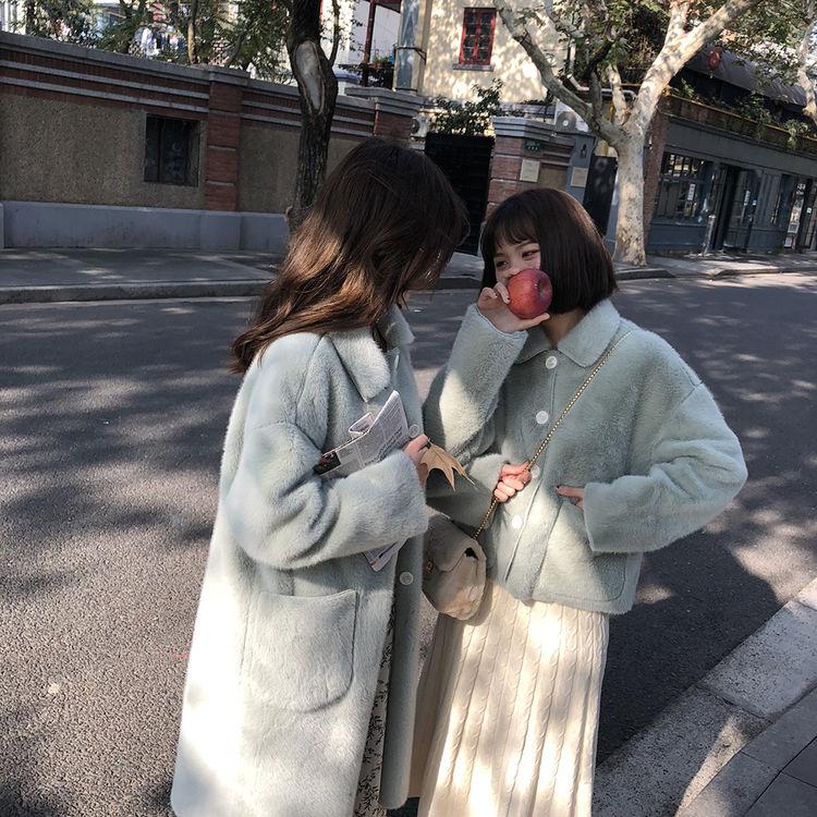 ,快和你的小姐妹,穿上超养眼闺蜜装