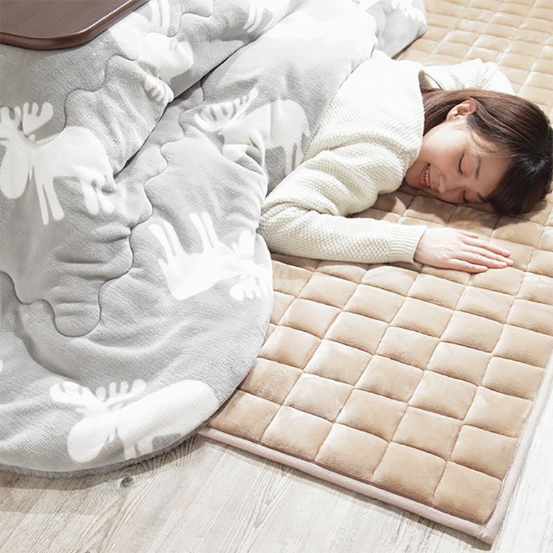 日式折叠收纳取暖桌