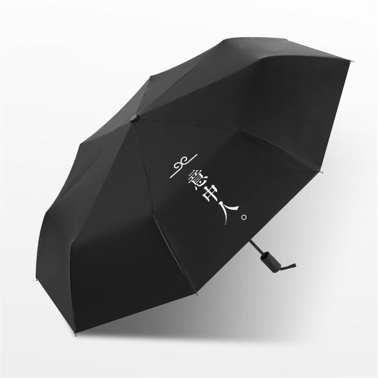 樱曼意中人晴雨伞
